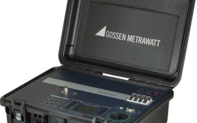 Nieuw in de verhuur profitest prime AC machine richtlijn tester.