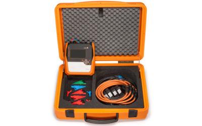 Nieuw in de verhuur A-Eberle PQbox 150 PQ analyser